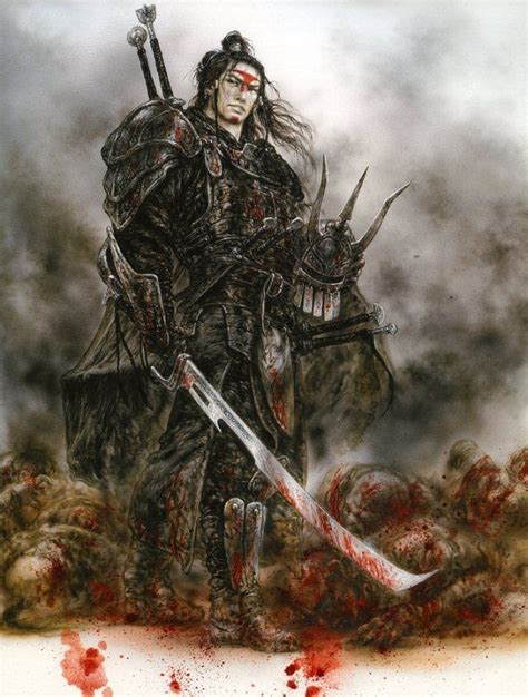 luis royo dead moon dead moon an epic tale by luis royo pondly