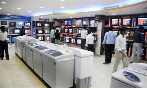 home technology store growth prospect of consumer electronics business segment