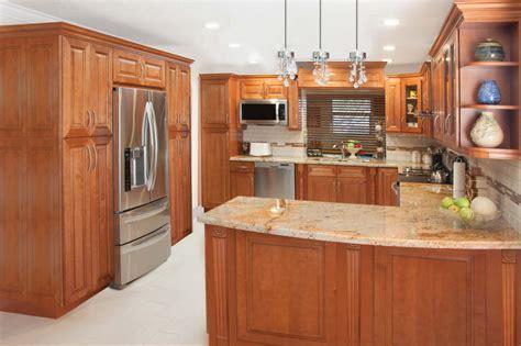 Newport Kitchen Cabinets by Newport Cinnamon My Cabinets
