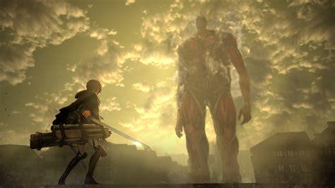 resensi anime attack on titan l attaque des un nouveau titan officialis 233 news