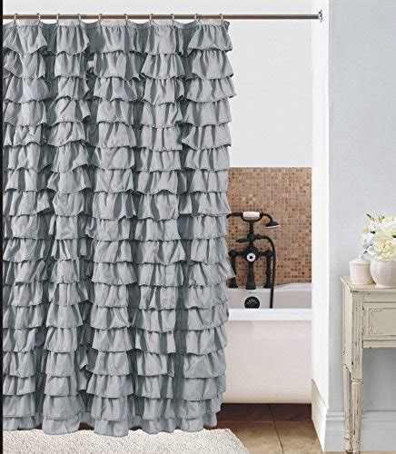 where can i buy a shower curtain can you help me find a ruffled shower curtain shopswell