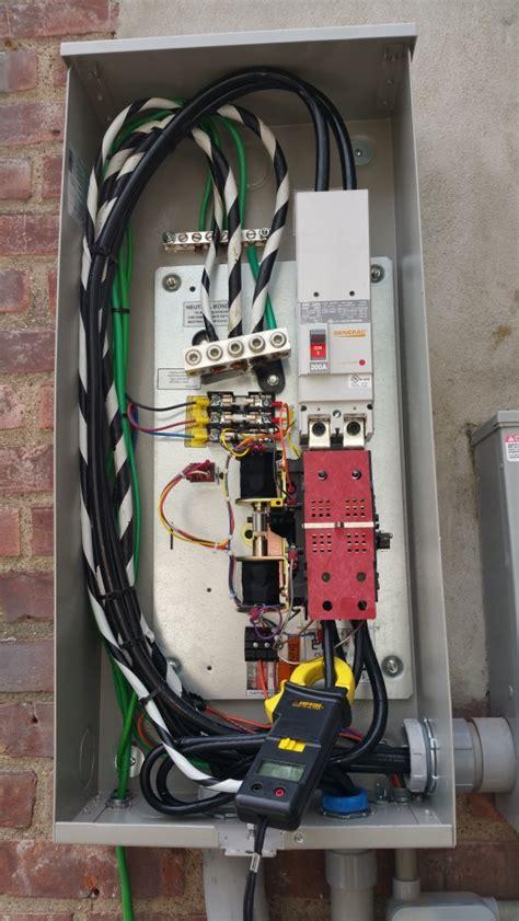 generac kw wiring diagram
