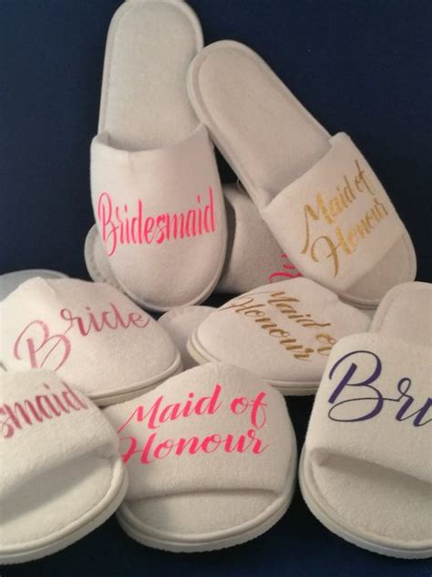 Wedding Slippers by 25 Best Ideas About Wedding Slippers On