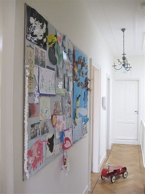 hanging kids artwork store and display your child s art in style