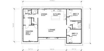 Three Bedroom House Plans 3 Bedroom Transportable Homes Floor Plans