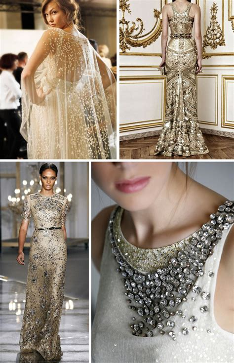 gold beaded wedding dress wedding dress with gold beading sangmaestro