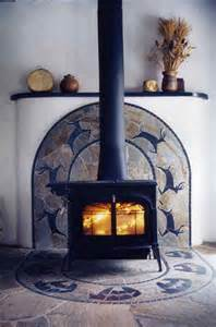 top 25 best wood stove surround ideas on wood