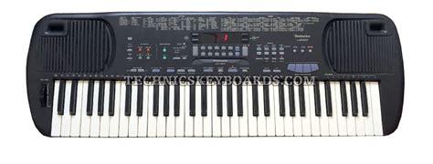 Keyboard Technics Technics Keyboards Technics Kn501
