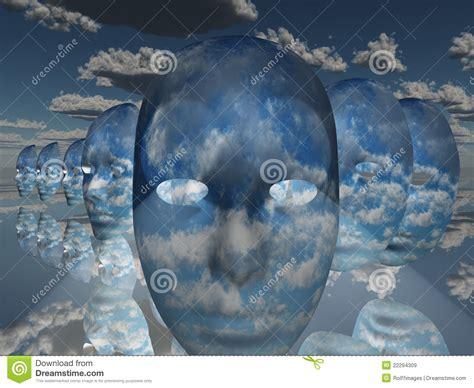 imagenes caras surrealistas cara surrealista im 225 genes de archivo libres de regal 237 as