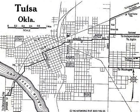tulsa usa map tulsa county oklahoma maps and gazetteers