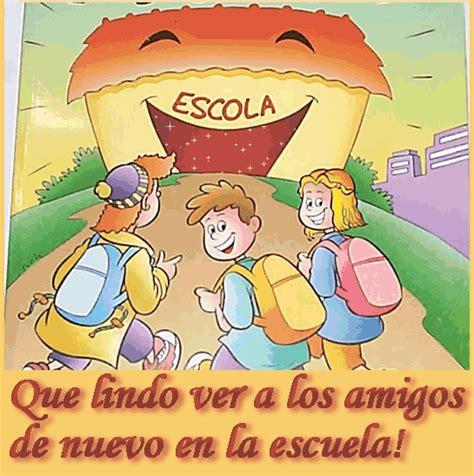 imagenes infantiles regreso a clases curso 603 castilla 2014 febrero 2014