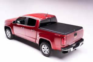 Tonneau Cover For Chevy Colorado 2015 Chevy Colorado 6 Bed 2015 2017 Truxedo Truxport Tonneau