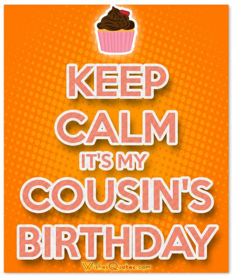 Cousins Birthday Quotes Image Gallery Happy Birthday Cousin Message