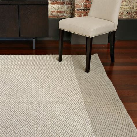 West Elm Jute Chenille Rug by Neutral But Not Boring West Elm Area Rugs Driven By Decor