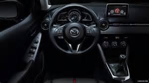Mazda 2 Interior by Mazda 2 2016 Image 35