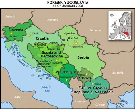 Can I Travel To Republic With A Criminal Record Exploring The Former Yugoslavia