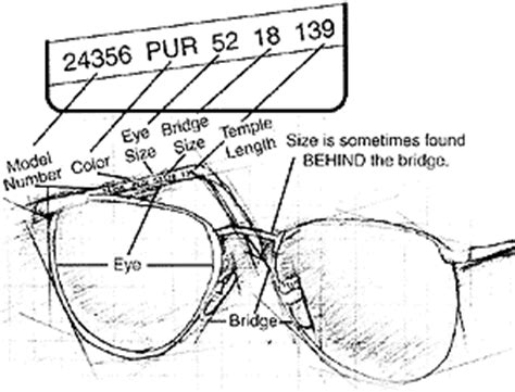optical glossary vision eyewear dictionary of terms