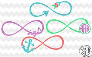 Infinity Sign Copy Paste Infinity Decals 5 Inch By Westemberdesigns On Etsy