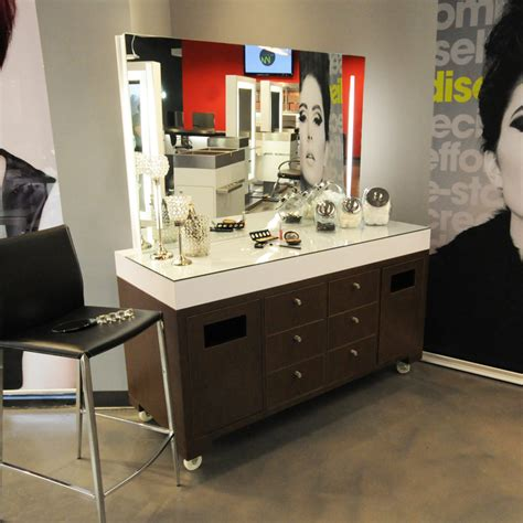Make Up Table by Salon Make Up Table Salon Furniture