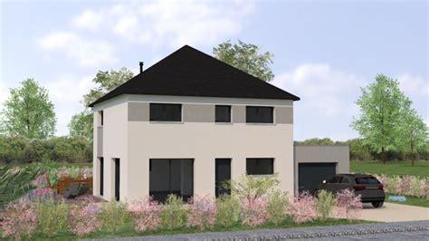 veranda toit 4 pans awesome maison cubique toit 4 pant ideas amazing design