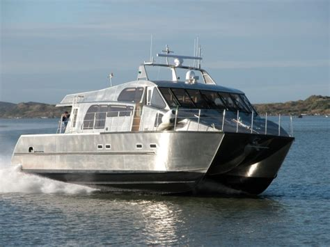 catamarans for sale south pacific grey heron auckland luxury charter boat for sale high