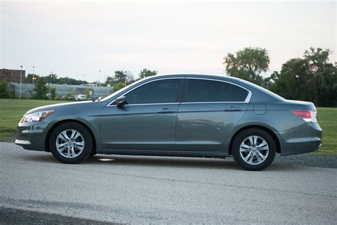 Used Honda Accord For Sale by 2012 Used Honda Accord Se For Sale