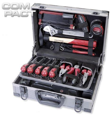 cassette attrezzi completa cassetta attrezzi completa kraftwerk 1043 100pz masterfer