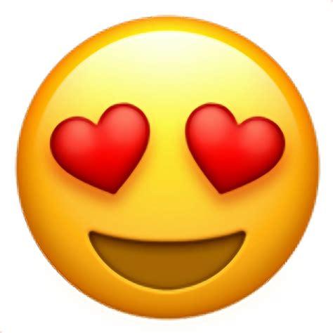 emoji iphone png sticker  conny garces
