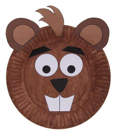 printable groundhog mask 1000 images about preschool letter b crafts on pinterest