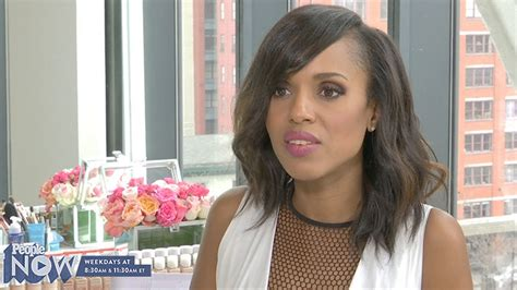 olivia pope haircut olivia pope new hairstyle fisher company olivia pope s
