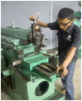 Mesin Skrap wayfindo meta teknika my workshop