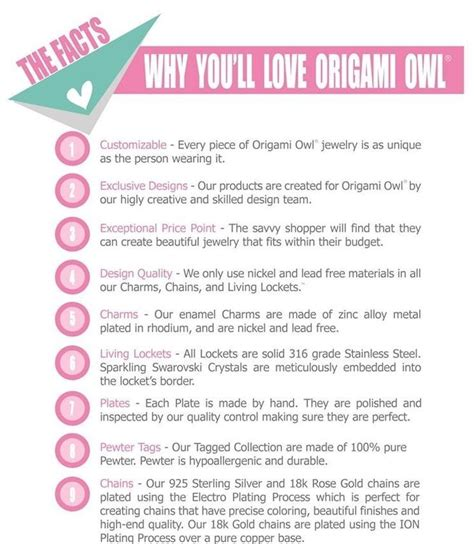 Origami Owl Direct Sales - 19 best o2 thank you s images on origami