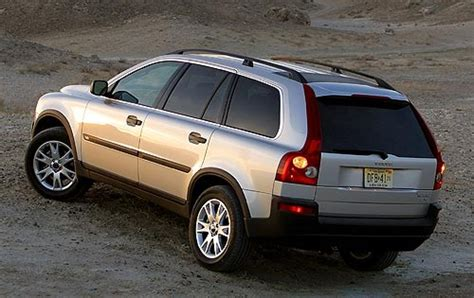 volvo xc warning reviews top  problems