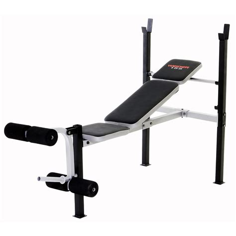 weider exercise bench weider 155 weight bench fitness sports fitness