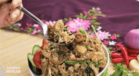 Panci Untuk Masak Nasi inilah cara paling senang untuk masak nasi goreng kung