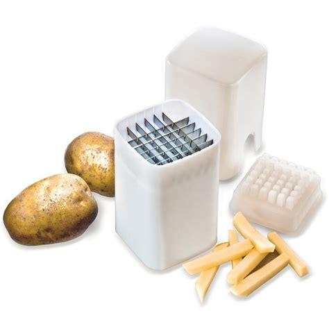 Frise Maker Pemotong Kentang White pemotong kentang white jakartanotebook