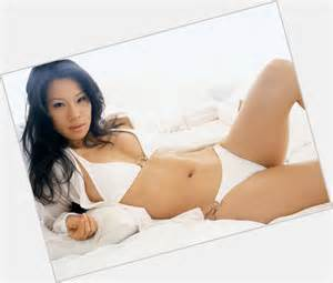 lucy liu official woman crush wednesday wcw