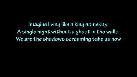 doodle jump kellin quinn lyrics the veil king for a day ft kellin quinn lyrics
