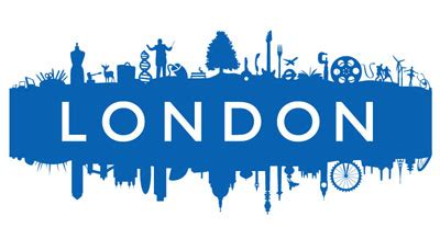 design logo london oh london creative review