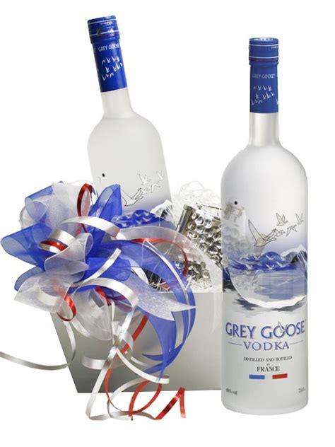 grey goose gifts build a basket grey goose vodka gift basket