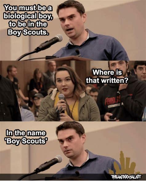 Boy Scout Memes - rate this meme