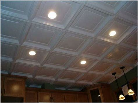Lights For Drop Ceiling Tiles Recessed Lighting Ceiling Tiles Integralbook