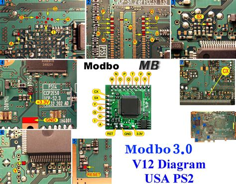Harga Ic Matrix Untuk Ps2 modbo matrix 50 ps2 daftar harga terbaru terlengkap