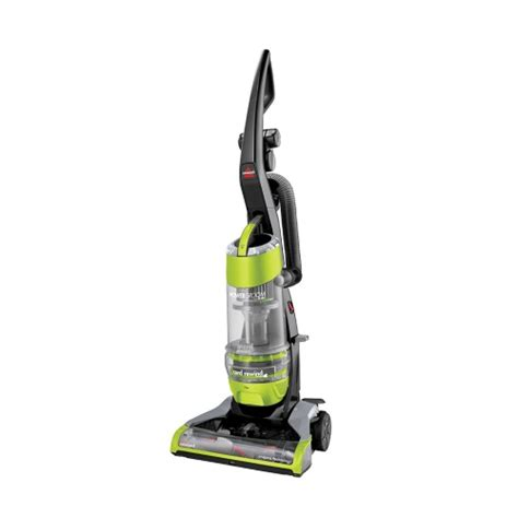 Automotive Upholstery Cleaner Powergroom Rewind Pet Plus Upright Vacuum Bissell 174