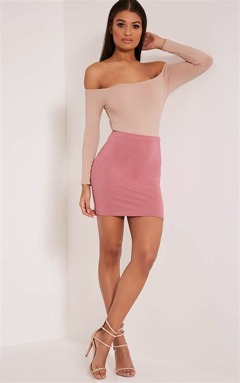 5 Sweet And Shorts Styles by Mini Skirts S Skirt Styles Prettylittlething