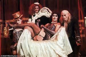 Rocky Horror Picture Show Tim Curry Is Returning To Rocky Horror Picture Show As