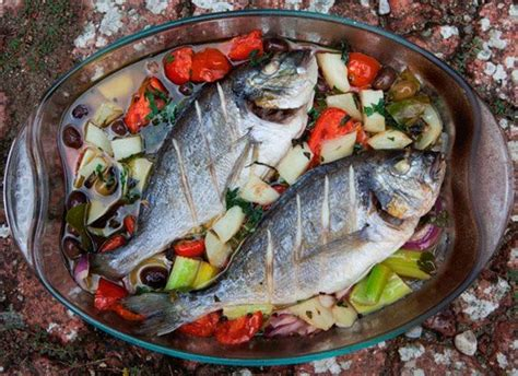7 fishes on feast of the seven fishes recipes huffpost