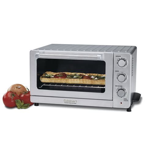 Cuisinart Toaster Oven Convection Toaster Oven Broiler Cuisinart