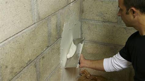 les enduits de fa 231 ade comment enduire un mur ext 233 rieur