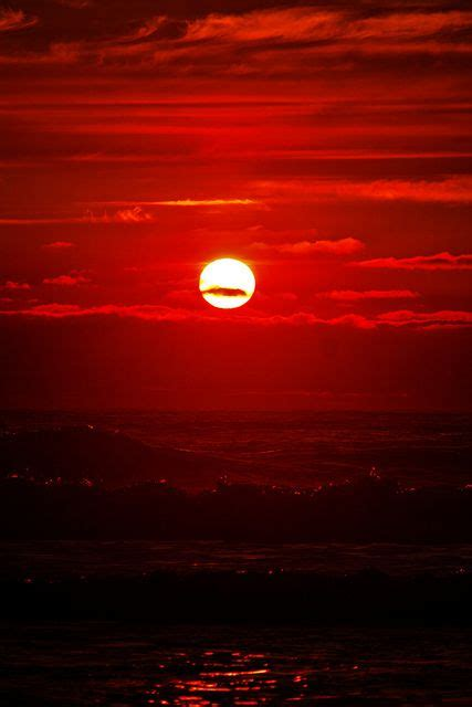 sunset by annafur via flickr photography